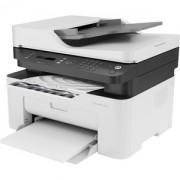HP Inc. MULTIFUNCIONAL HP MONO LASER 137FNW - REDE WIRELESS (A4) - 4ZB84A#AC4