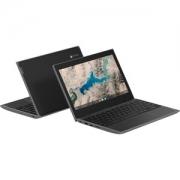 Lenovo PCs NOTE 100E CELERON N4000 4GB 32G B 11.6 HD GOOGLE CHROME 1ANO DP BID - 81MA000QBR