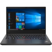 Lenovo PCs NOTE E14 I5-10210U 8GB 256GB SS D WIN 10 PRO 1 ANO OS - 20RB0028BR