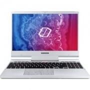 NOTE SAM ODYSSEY I7H W10 16GB 256GB 1TB SSD GTX1650 15.6 FHD - NP850XBD-XG2BR