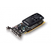 NVIDIA QUADRO M4000 8GB GDDR5 D P X 4 BY LENOVO - 4X60K59926