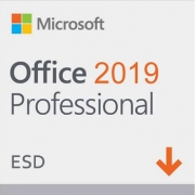 Office Professional 2019 All Language ESD