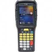 OMNII XT15 FREEZER OPTION TERMINAL W/SCANNER AND GRIP