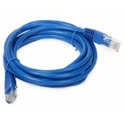 PATCH CORD CAT5E COM 3 METROS - EMPIRE -  EMP-CRD3MT LCA5 30*