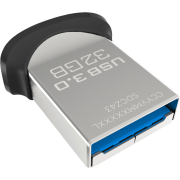 PEN DRIVE SANDIS 32GB ULTRA USB 3.0 SDCZ48