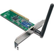 Placa de Rede Trendnet Wireless 54Mbps PCI