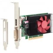PLACA DE VIDEO NVIDIA GEFORCE GT 730 DP 2GB PCIE X8 GFX
