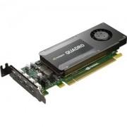 PLACA DE VIDEO NVIDIA K1200 4GB . - 4X60K17570