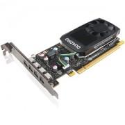 PLACA DE VIDEO PCIE NVIDIA P600 2GB HIGH PRO - 4X60N86659