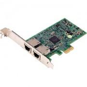PLACA REDE DELL 5720 DP 1GB LP P/ POWEREDGE 13G/14G