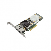 PLACA REDE DELL 57810 DP BASE-T 10GB FP P/ POWEREDGE 13G/14G