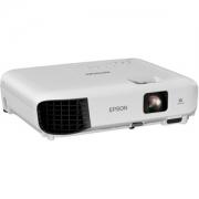 Epson PROJ EPSON POWERLITE E10+ 3LCD 3.600 LUMENS XGA 1024X768 HDMI - V11H975021