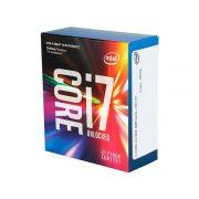 Processador Intel Core I7-7700k Kaby Lake 4.2Ghz 8MB BX80677I77700K