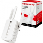 Repetidor Expansor de Sinal Mercusys 300 Mbps MW300RE Wireless