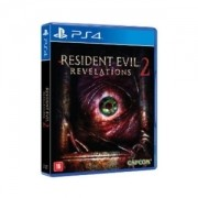 Sony Playstation RESIDENT EVIL REVEL 2PS . - CP6987AN