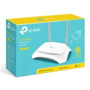 Roteador 300Mbps TP-Link TL-WR840NW 6.0  Wireless