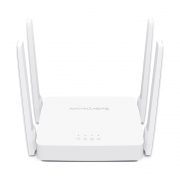 Roteador AC10 Mercusys by TP-Link  Dual Band  AC1200