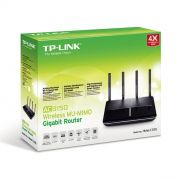 Roteador C3150 Archer TP-Link Wireless Gigabit MU-MIMO AC3150