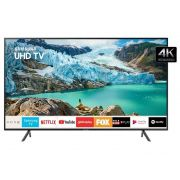 SAMSUNG SMART TV UHD 4K RU7100 43