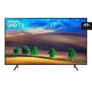 "SAMSUNG UN58NU7100 -  TV LED 58""  SMART TV 4K UHD 3HDMI 2USB PRETO"