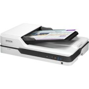 SCANNER EPSON WORKFORCE DS-1630 USB3.0/25PPM/ADF/600DPI/BRANCO