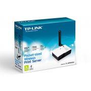 Servidor de Impressão Wireless TP-Link TLWPS510U