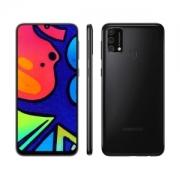 SMARTPHONE GALAXY A02S 32GB PRETO