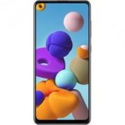 SMARTPHONE GALAXY A21S 64GB PRETO