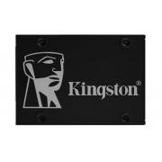 SSD 1024GB  KC600 SATA3 2,5 - SKC600/1024G