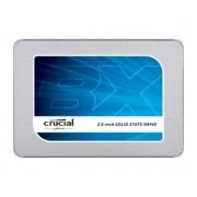 SSD 120GB BX300 SATA3 2,5 CRUCIAL- CT120BX300SSD1