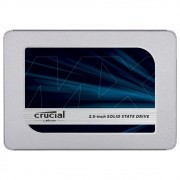 SSD 1TB MX500 SATA 2,5 CRUCIAL- CT1000MX500SSD1