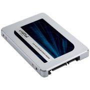 SSD 2TB MX500 SATA 2,5 CRUCIAL- CT2000MX500SSD1