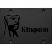 SSD KINGSTON 2.5 120GB A400 SA TA III L500MBS G320MBS