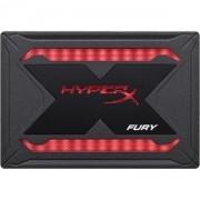 SSD KINGSTON HYPERX F GB BUNDLE SHFR200B/480G