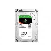 Sshd Seagate Gamer Firecuda 2 Tb Sata Ill 7200rpm Híbrido - ST2000DX002
