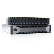 STORAGE DELL SCV2020 SAS DUAL 7X 1.2TB SAS 10K 3YR 24X7