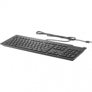 Teclado HP USB Slim