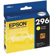 Tinta p/ cartucho da impressora Epson XP 241 amarelo