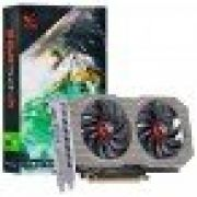 VGA GeForce 2GB GTX750TI DDR5 128 bits Dual-Fan PA750TI12802G5DF PcYes
