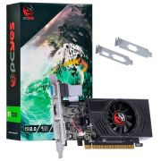 VGA GeForce 4GB GT730 Pcyes DDR3 128 bits Low Pro PA730GT12804D3