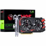 VGA GeForce 6GB GTX 1060 192 Bits , GDDR5X - 60NRJ7DSX1PY PCY