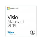 Visio Standard 2019 All Language ESD - D86-05822