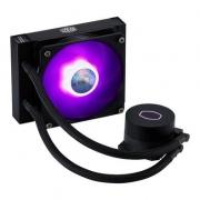 WaterCooler Cooler Master Masterliquid ML120L V2 RGB MLW-D12M-A1