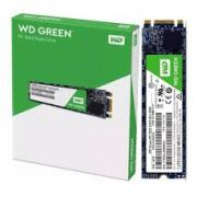 WDS480G2G0B - SSD WD 480GB GREEN M.2 2280 SATA3 WDS480G2G0B