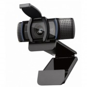 WEBCAM FULLHD 1080P C920S LOGITECH*