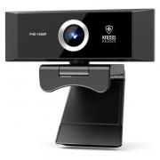 Webcam Kross Full HD 1080p