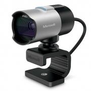 Webcam Microsoft LifeCam Studio Full HD