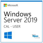 Windows Server CAL 2019 - licença por usuário