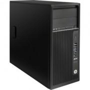WORK HP Z240 E3-1240V5 W10P 8GB 1TB NVDP2000 5GB 3ANOS ONSITE