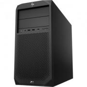 WORK HP Z2 G4 XEON E-2176G W10P 32GB 2TB+512 SSD NVD 5GB P2000 3 ON